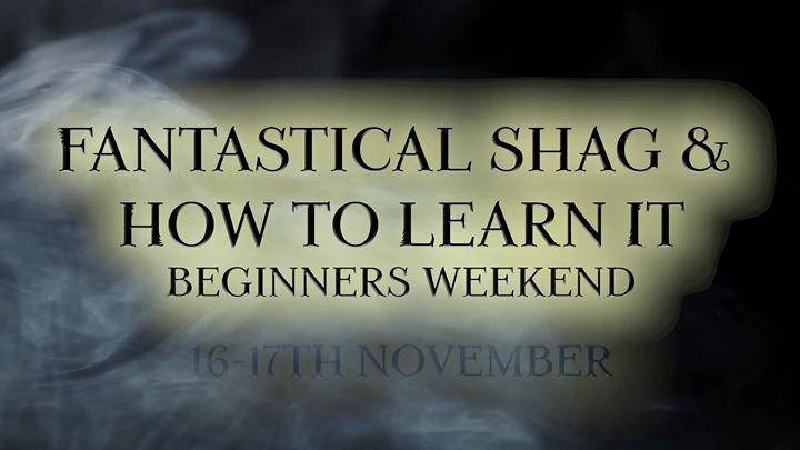 Fantastical Shag & How To Learn It – Beginners Weekend