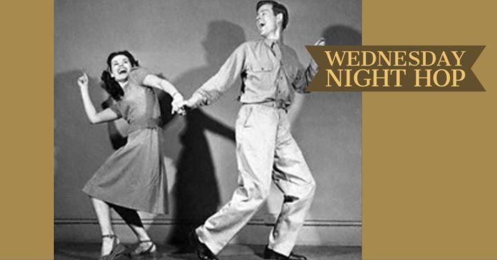 Wednesday Night Hop 9/10