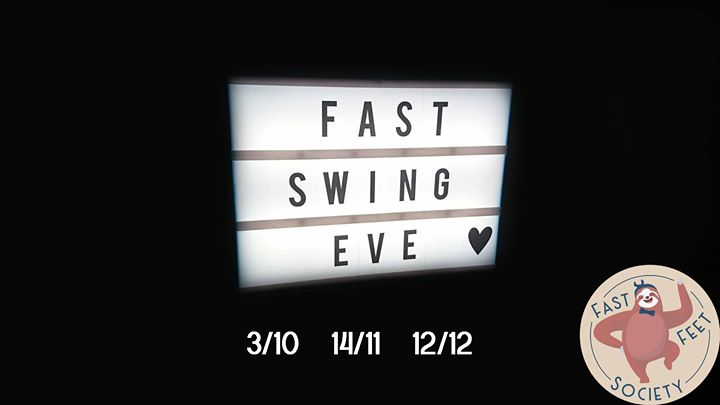 Fast Swing Evening! + 30min Solo Jazz Exercises