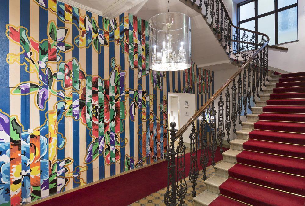 Saskia Wiesenthal Hotel Altstadt Vienna
