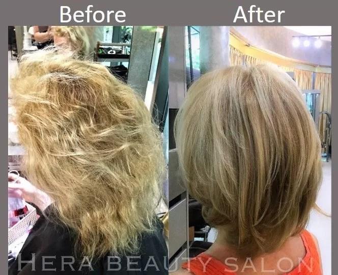 affordable hair salon singapore