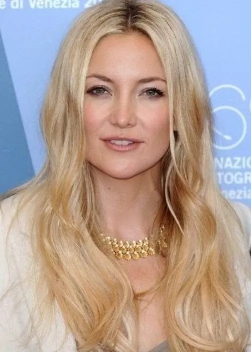 20 Hairstyles for Long Thin Hair_14