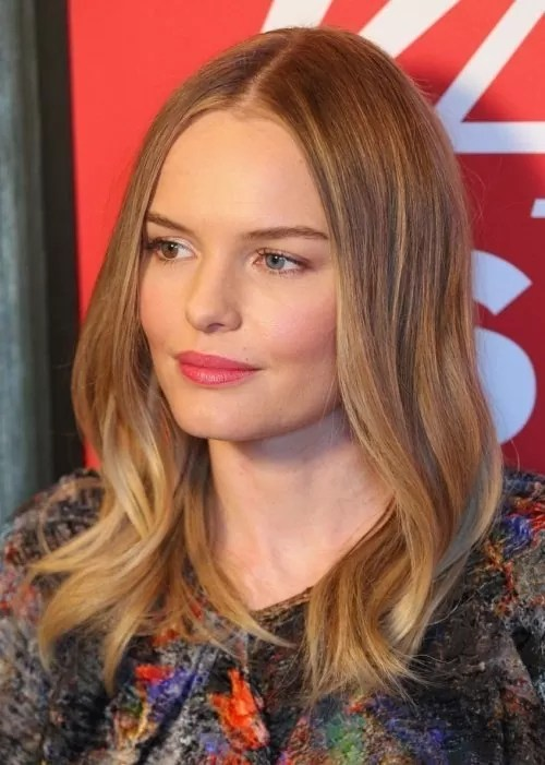 20 Hairstyles for Long Thin Hair_15