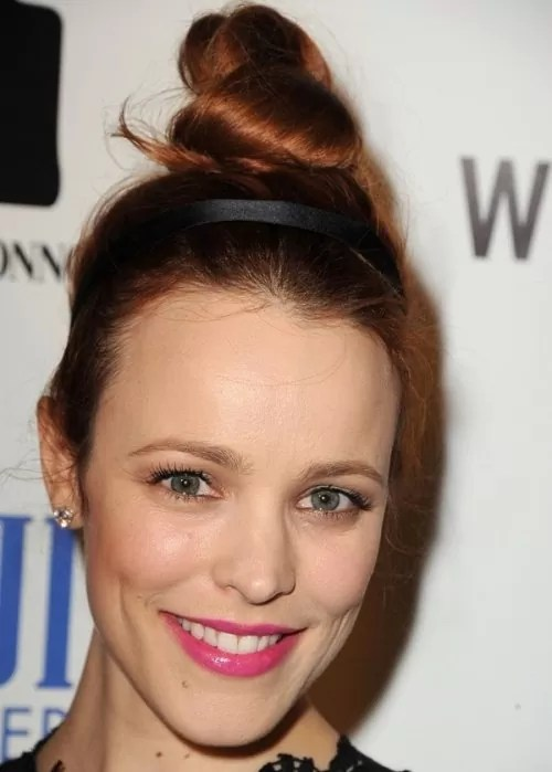 """WEST HOLLYWOOD, CA - APRIL 09: Rachel McAdams arrives at the """"To The Wonder"""" Los Angeles premiere at Pacific Design Center on April 9, 2013 in West Hollywood, California. (Photo by Steve Granitz/WireImage)"""