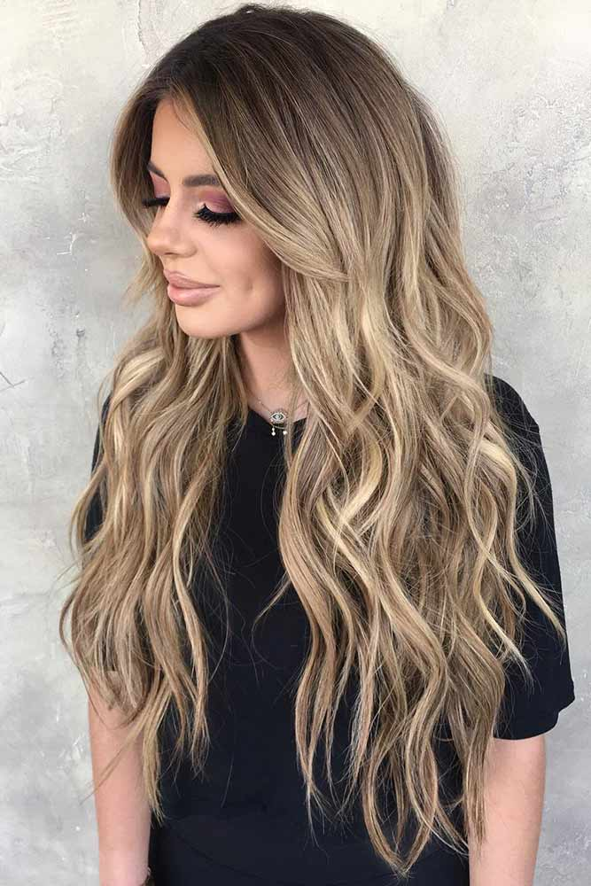 dirty-blonde-hair-styles-long-wavy-ombre