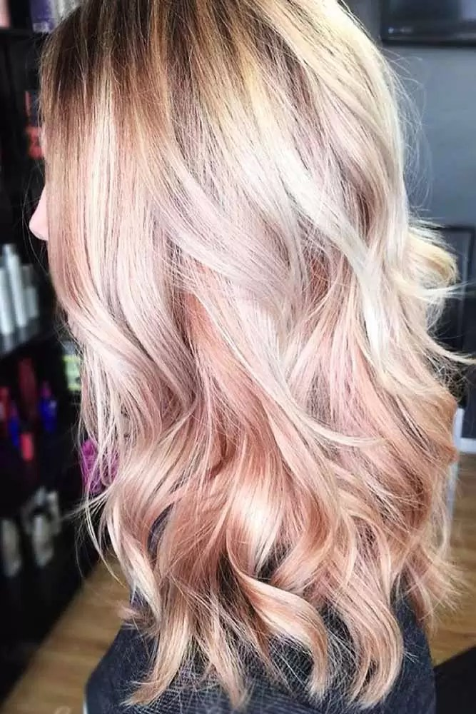 dirty-blonde-hair-styles-pink-highlights