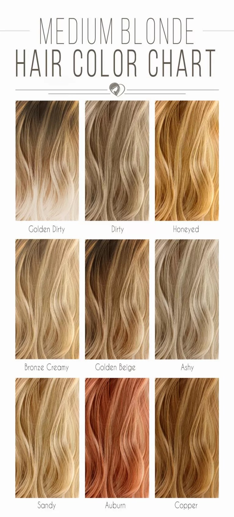 blonde-hair-color-chart-medium-768x1694