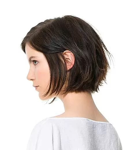 Blunt Bob hairstyle for women