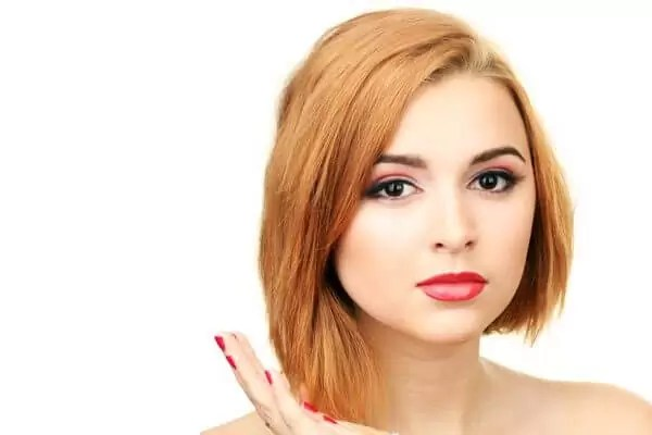 amazing bob haircut for fine hair