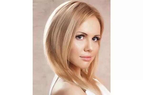 stunning bob hairstyle