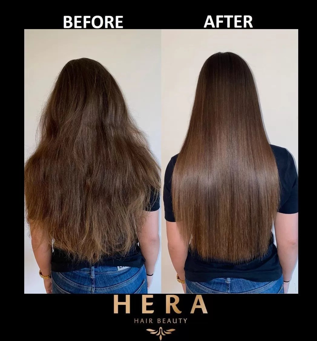 keratin treatment singapore 1111