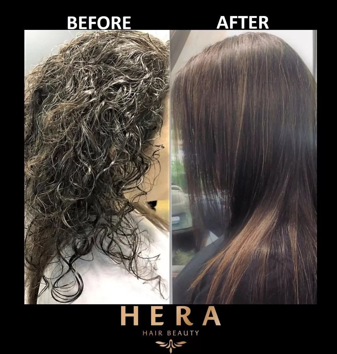 keratin treatment singapore 2