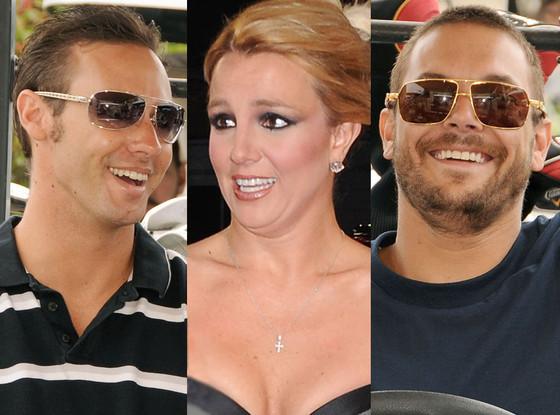 Britney Federline