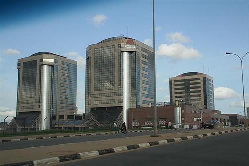 NNPC HQ, Abuja