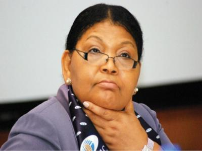 Former Oceanic Bank MD, Cecilia Ibru