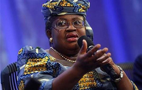 Okonjo-Iweala, Bomb