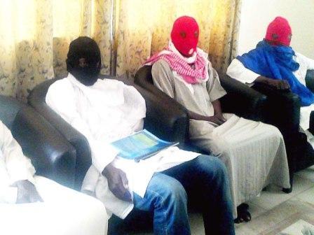 Boko Haram Ghosts