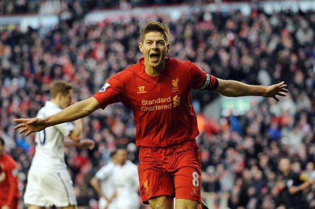 Liverpool v Tottenham Hotspur - Premier League-1755128