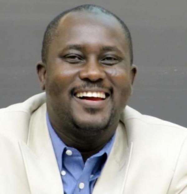 Prof Pius Adesanmi