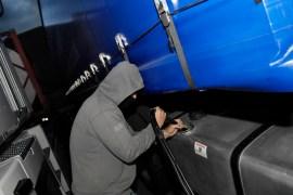 diesel theft