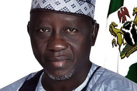 Tanko Al-Maukura, Nasarawa Govt