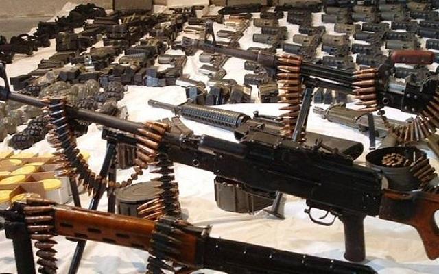 arms-ammunition