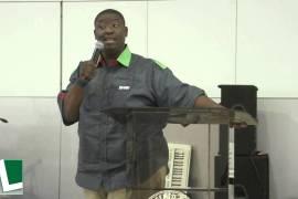 Pastor Leke Adeboye