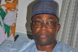 Bauchi Governor, Mohammed Abubakar