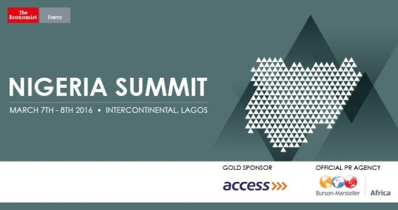 Nigeria Summit