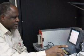 NCAA DG, Capt. Muhtar Usman