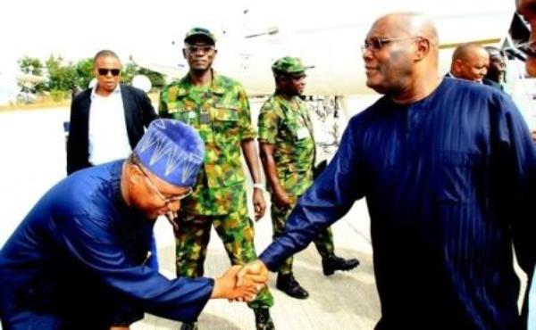 Bindow Bows To Atiku