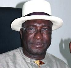 Ibiba Walter, Rivers PDP secretary
