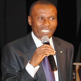 Usani Uguru Usani, Niger Delta minister