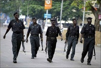 Image result for Nigeria Police force engage stakeholders for community policing
