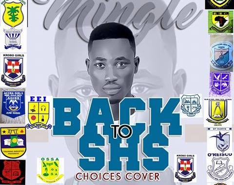 New Music: #BackToSHS by MinGle.