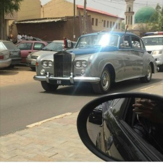 Rolls-Royce Phantom V LHD James Young Price: $129,500 (₦25,770,500)