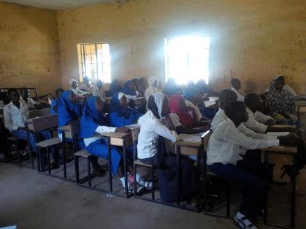 Chibok school 6