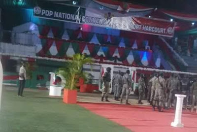 PDP Convention3