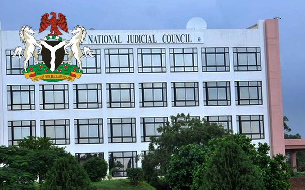 Image result for national judicial council of nigeria
