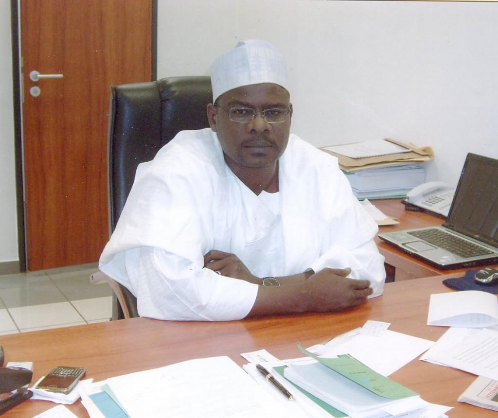 Saraki shuns Ali Ndume