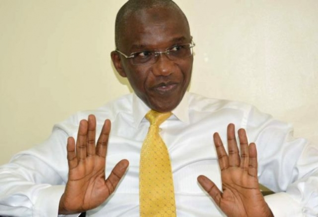 AMCON recovers N134bn debt in 2016 - CEO, Kuru
