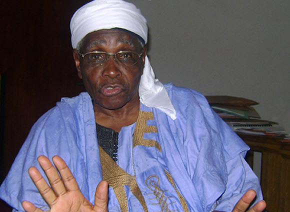 We expected 81% of federal appointments to come to us - Ango Abdullahi