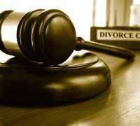 court and divorce