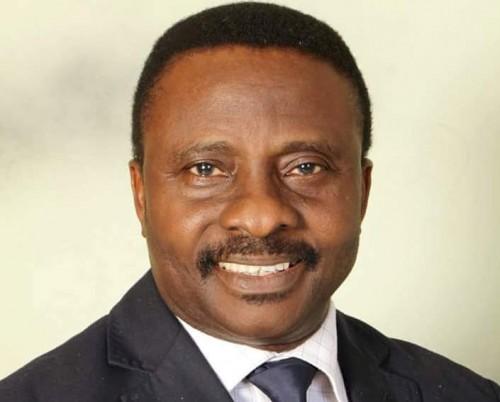 CAN President, Dr. Samson Ayokunle