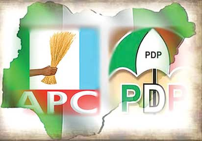 Why I defected to APC—Garba