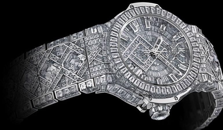 expensive watch