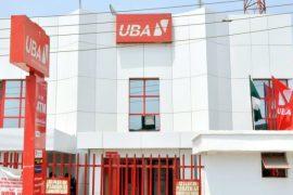 UBA Promotes Staff