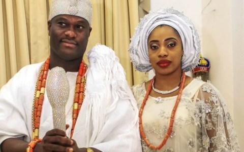 ooni-Adeyeye-and-Olori-Wuraola-ogunwusi