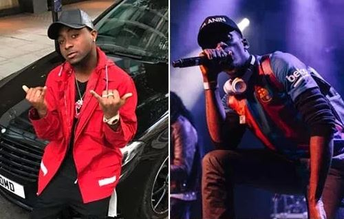 """Pride comes before a fall"" - Davido, Mr Eazi are warned"