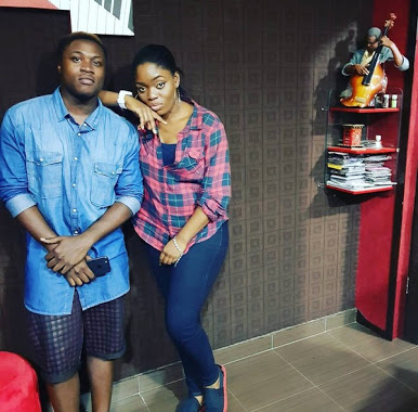 BBNaija Finalist Bisola Finally Reveals New Man In her Life and he's 10 Years Younger